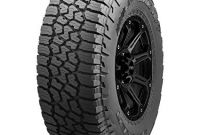 10 Ply All Terrain Tires Amazon Falken Wildpeak at3w All Terrain Radial Tire 275 60r20