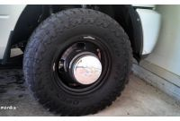 235 80r17 Dually Tires Dually Tire Options Dodge Cummins Diesel forum