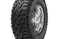 265 70r16 All Terrain Tires Amazon Goodyear Wrangler Duratrac All Season Radial Tire 265