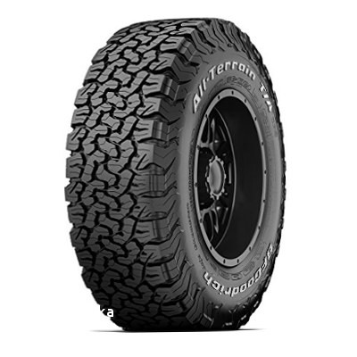 275 70r18 10 Ply Tires Bfgoodrich All Terrain T A Ko2 275 70r18