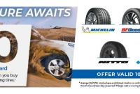 American Tire Depot Coupons Central Nj Tires & Nj Auto Repair