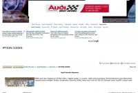 Bfgoodrich All-terrain T/a Ko2 265/65r18 Audi forums Audi Classifieds Gallery Calendars Search Recalls