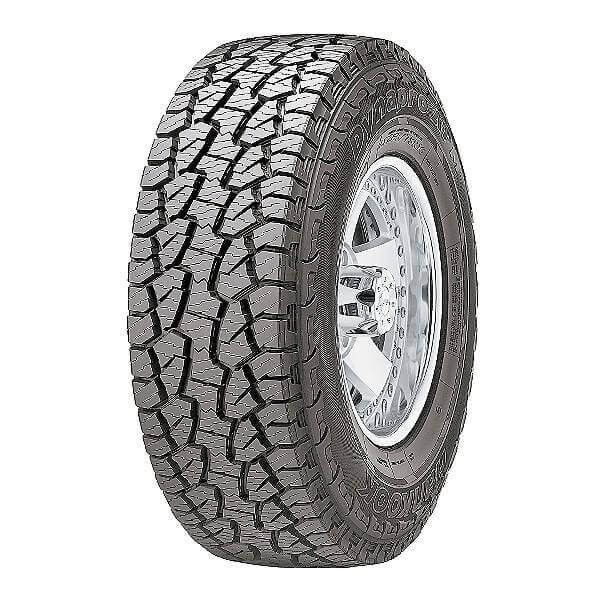 Hankook Dynapro atm Rf10 All Terrain Tire - 275-65r18 114t Dynapro at M Rf10 by Hankook Performance Plus Tire