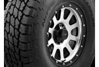 Nitto Tire Warranty Terra Grappler All Terrain Light Truck Tire
