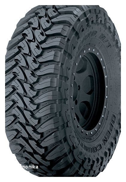 Tires 33x12 5x17 Amazon toyo Tire Open Country M T Mud Terrain Tire 37 X