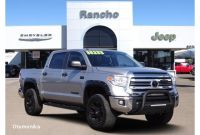 Toyota Tundra Wheels and Tires Packages Pre Owned 2016 toyota Tundra 4wd Truck Sr5 Package Nice Lift Wide