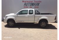 Used Truck Accessories Near Me toyota Truck Accessories Luxury Used toyota Hilux Xc 3 0d 4d 4—4