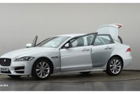 Car Performance Parts Cardiff Used Jaguar Xf 2 0d [180] R Sport 4dr Auto White Hv66bpz