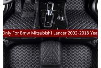 Gmc Floor Mats Flash Mat Leather Car Floor Mats for Mitsubishi Lancer 2002 2003