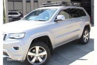 Jeep Grand Cherokee Crossbars Roof Rack Grand Cherokee Wk2 – Caged Double Layer – Ks Overland