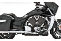 Performance Parts for Victory Motorcycles Meancycles