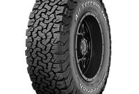 285 75r17 Tire Size In Inches Bfgoodrich All Terrain T A Ko2 Tires