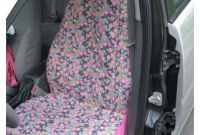 How to Make Car Seat Cover Pattern How to Sew Car Seat Covers Sew Whats New