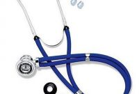 Omron Stethoscope Replacement Parts Omron 416 22 Sprague Stethoscope — Heartratemonitorsusa