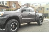 Tacoma Wheels and Tires Packages Ideas for Wheel and Tire Bo