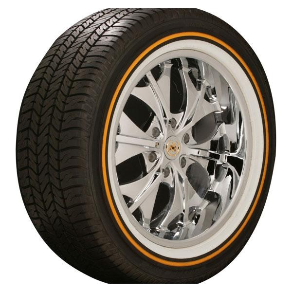 Vogues Tires and Rims Custom Built L T Radial G W All Terrain Tire by Vogue Tyre Passenger