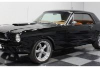 1965 Mustang Project Car for Sale Craigslist ford Mustang Coupe