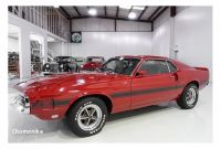1969 ford Mustang for Sale Near Me 1969 ford Mustang Shelby Gt500 for Sale $199 900