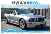 2008 ford Mustang V6 Premium Convertible Used 2008 ford Mustang Gt Premium Convertible for Sale Near Richmond
