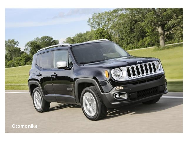 How Much Is A Jeep Renegade 2018