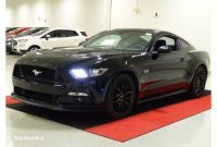 Used Mustangs for Sale In Raleigh Nc 2017 ford Mustang Gt In Raleigh Nc